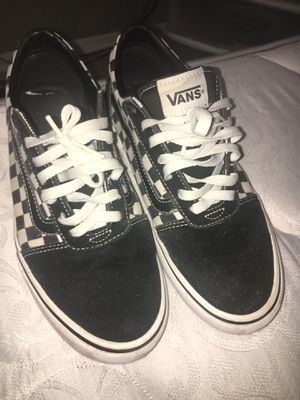 vans size 9.5 for Sale in Port St. Lucie, FL