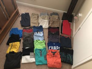 Boys size 12/14 Lot for Sale in League City, TX