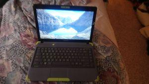 Toshiba Satellite L7350 Laptop gray for Sale in Saint Petersburg, FL