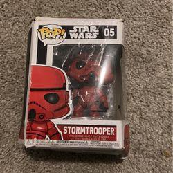 Pop Stormtrooper for Sale in Morrow,  GA