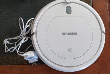 Beaudens Bagless Robotic Vacuum for Sale in Denver,  CO