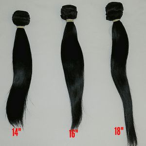 100% human hair for Sale in Columbus, OH
