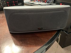 Polk Speaker small for Sale in Henderson, NV