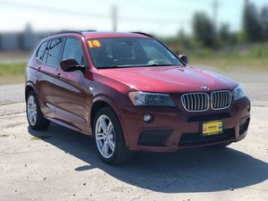 2014 BMW X3 for Sale in Bellingham, WA