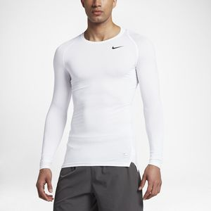 Nike Pro Men's Fitted Long-Sleeve Top, Mens 2-XLarge, $35 NEW for Sale in Houston, TX