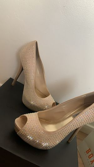jennifer lopez high heels for Sale in Pumpkin Center, CA