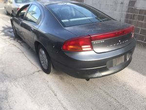 04 dodge intrepid for Sale in Las Vegas, NV