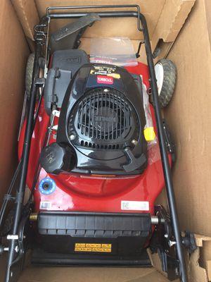 Toro lawn mower for Sale in Garden Grove, CA