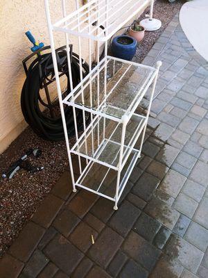Bakers/ potting rack for Sale in Scottsdale, AZ