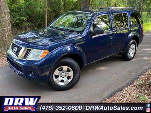 2010 Nissan Pathfinder for Sale in Fort Valley, GA