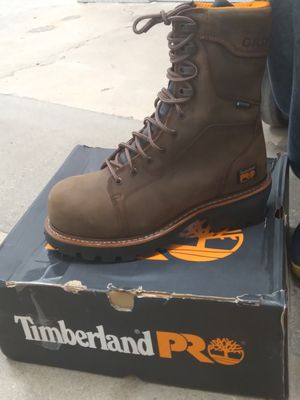 Timberland Pro insulated boot for Sale in Phoenix, AZ