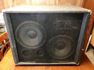 Crate BXE-210HP bass Amp for Sale in Ottumwa, IA