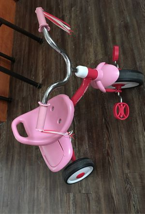 Radio flyer toddler bike .... for Sale in Wichita, KS