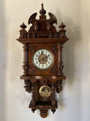 Antique clock- Gustav Becker for Sale in Rossmoor, CA
