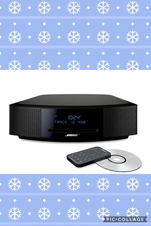 BOSE WAVE MUSIC SYSTEM IV for Sale in Tucson, AZ