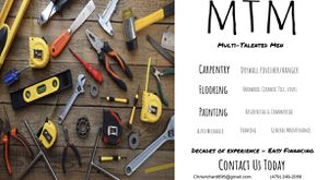 MTM for Sale in Fayetteville, AR