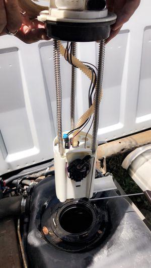 2000 Chevy Silverado 1500 fuel pump for Sale in Westminster, CO