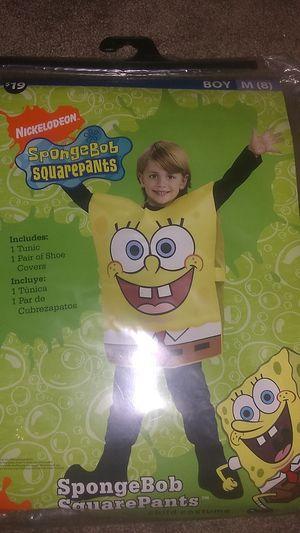 SpongeBob SquarePants costume for Sale in Stone Park, IL