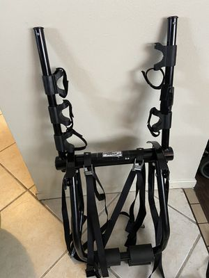 Suv bike rack for 3 for Sale in Rancho Palos Verdes, CA