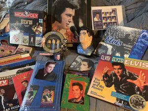 Elvis Presley Collection for Sale in Honey Brook, PA