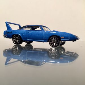 Hot Wheels 10 Spoke 1970 Plymouth Superbird • 2006 First Editions 1 of 38 for Sale in Fort Worth, TX