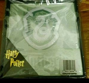 Harry Potter 200 Slytherin Sticky Notes Set for Sale in Camden, NJ