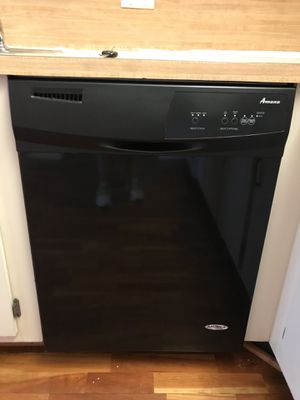 Dishwasher - Amana for Sale in Weston, FL
