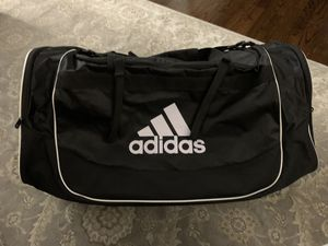Adidas duffle bag for Sale in Shoreline, WA
