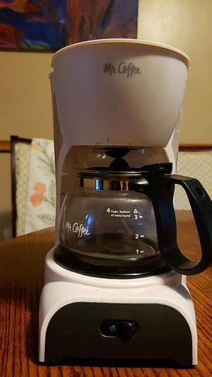 $2 coffee maker Mr. Coffee for Sale in Elizabeth, NJ