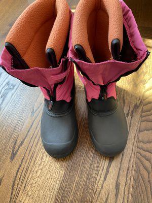 Polo girl snow boot for Sale in Park Ridge, IL