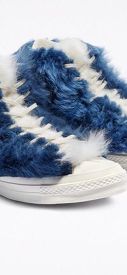 Blue Fury Ambush Converse for Sale in Murfreesboro,  TN