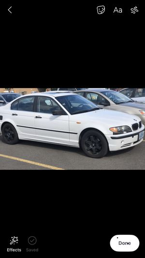 BMW 2005 330xi for Sale in Woodburn, OR