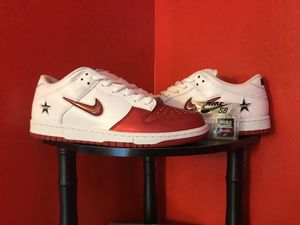 Supreme Nike SB Dunk Low Og for Sale in Rialto, CA