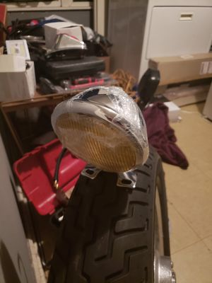 Harley Headlight for Sale in San Antonio, TX