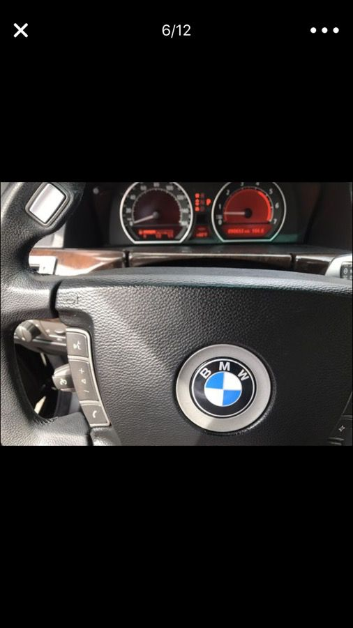 04 BMW 745Li MINT CONDITION 90k Miles