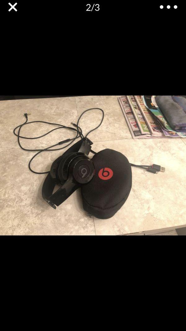 Solo beats wireless 3