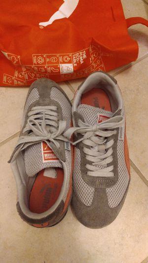 Puma shoes for Sale in Fairfax, VA