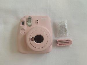 Fujifilm Instax Mini 9 Instant Camera for Sale in Los Angeles, CA
