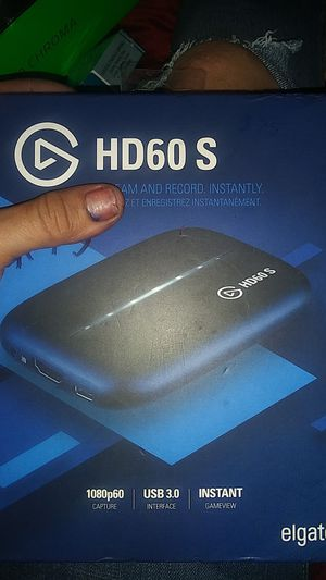 Elgato for Sale in Mount Vernon, WA