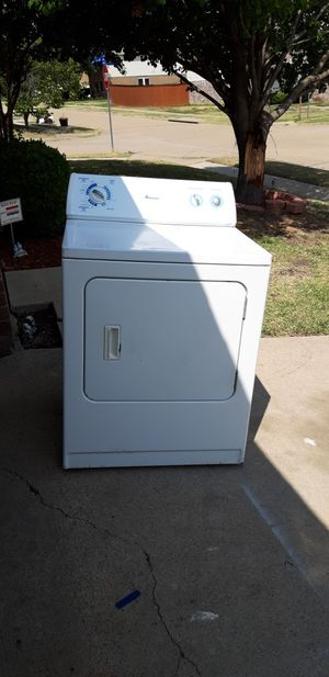 ADMIRAL ELECTRIC DRYER for Sale in Arlington, TX