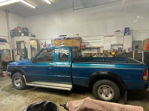 1995 Ford ranger 4x4 for Sale in West Mifflin, PA