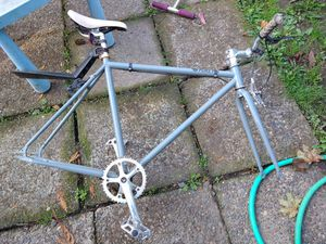 Pure bicycle fixed size 54 for Sale in Portland, OR