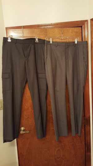 2 mens express pants. 32x30 for Sale in Brooklyn, NY