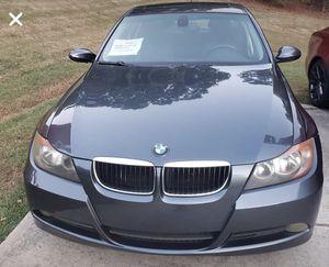 2006 BMW 3 series for Sale in Atlanta, GA