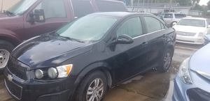 2014 Chevy Sonic LT for Sale in Plant City, FL