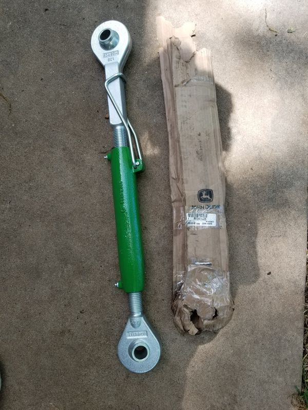 John Deere Center Link RE243923