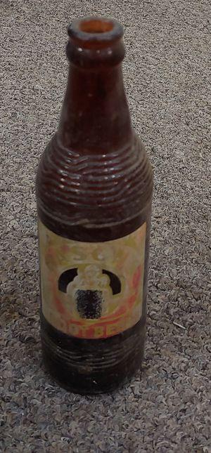 Antique Mason Root Beer Bottle for Sale in Burlington, NC