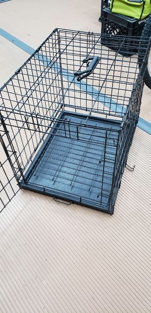 metal crate - great condition for Sale in Troy, MI