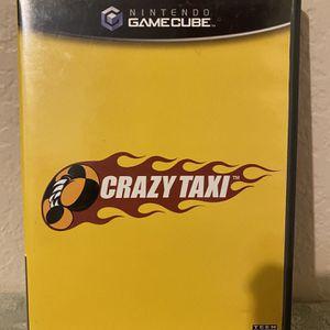 Crazy Taxi For Nintendo GameCube for Sale in Mesa, AZ