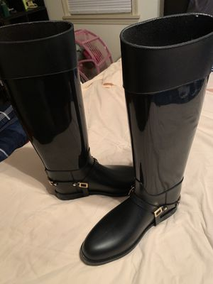 Jimmy Choo Designer Boots for Sale in Orlando, FL